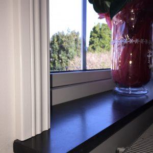 Fönsterbräda - Kalksten