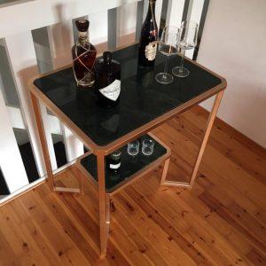 Drinkbord / Avlastningsbord i Granit