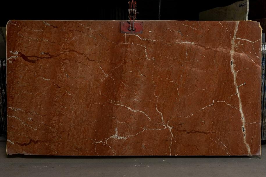 Marmor Rosso Alicante