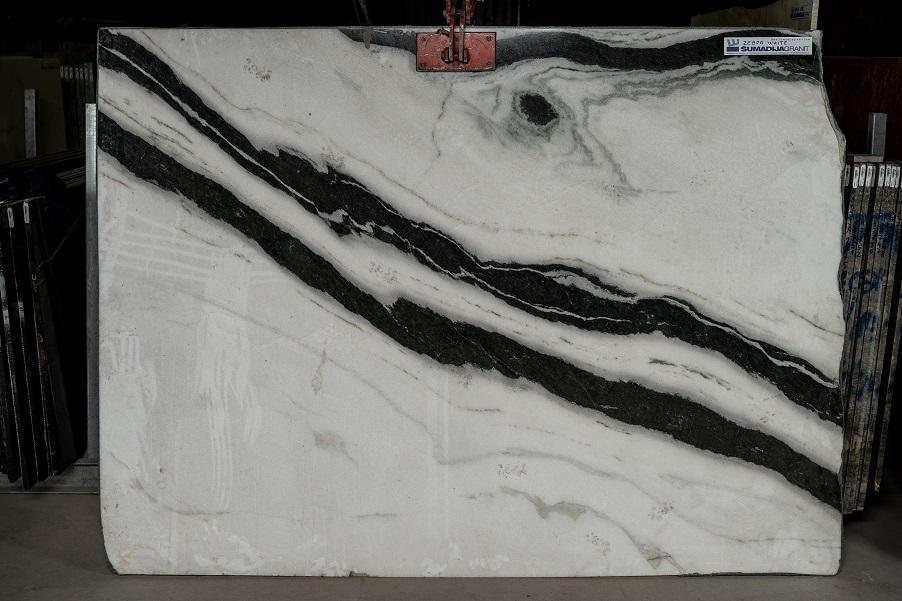 Marmor Zebrino